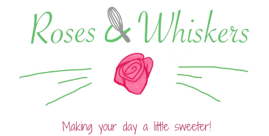 Roses & Whiskers