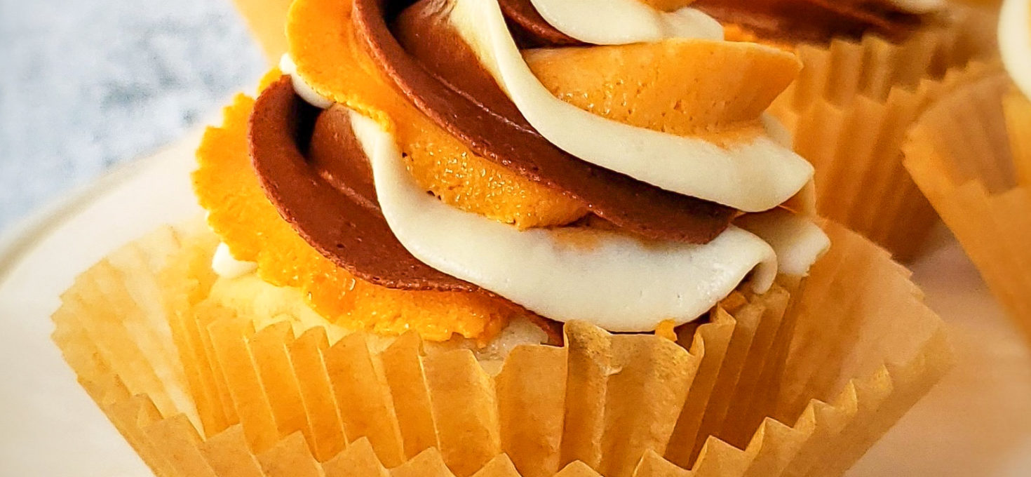Calico Frosting